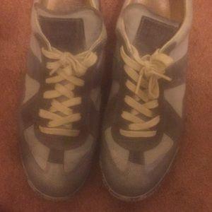 Men maison Margiela Sneakers
